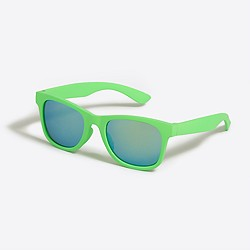 Boys' sunglasses