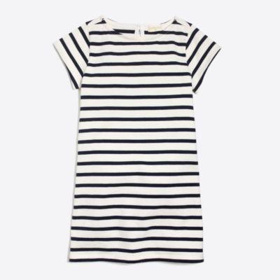 Girls' striped dress factorygirls dresses c