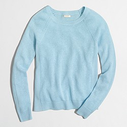 Factory linen-cotton beach sweater