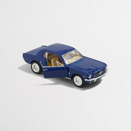 Toysmith™ Ford Mustang toy car