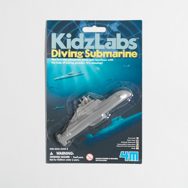 Toysmith™ submarine toy
