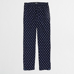 Factory anchor beach pant