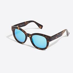 Factory tortoise sunglasses