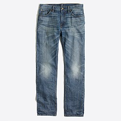 Sutton jean in morton wash