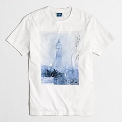 Factory empire T-shirt