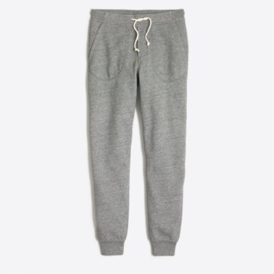 Tall sweatpant