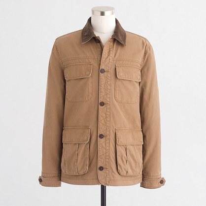 Twill Barn Jacket™