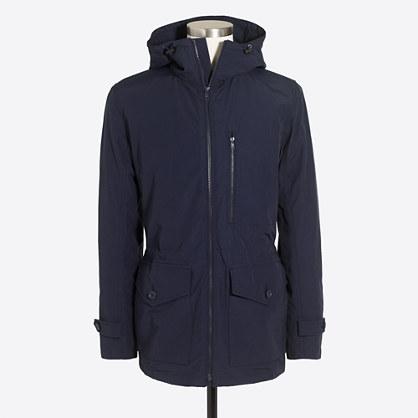 Convoy jacket