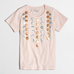 Factory dots collector T-shirt
