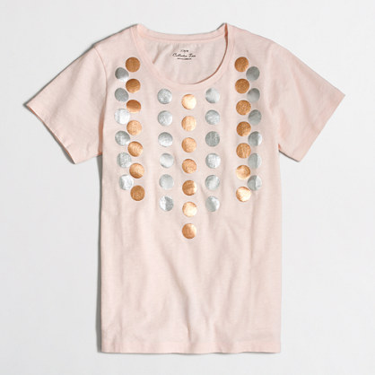 Dots collector T-shirt