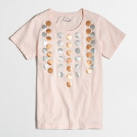 Dots collector T-shirt
