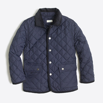 Boys' Barn Jacket™ with Thinsulate®