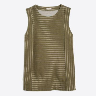 Striped shell tank   sale
