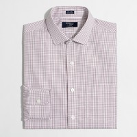Wrinkle-free Voyager dress shirt