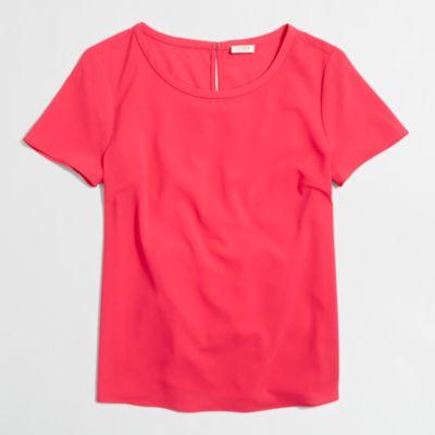 Drapey T-shirt   search