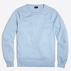 Harbor cotton crewneck sweater