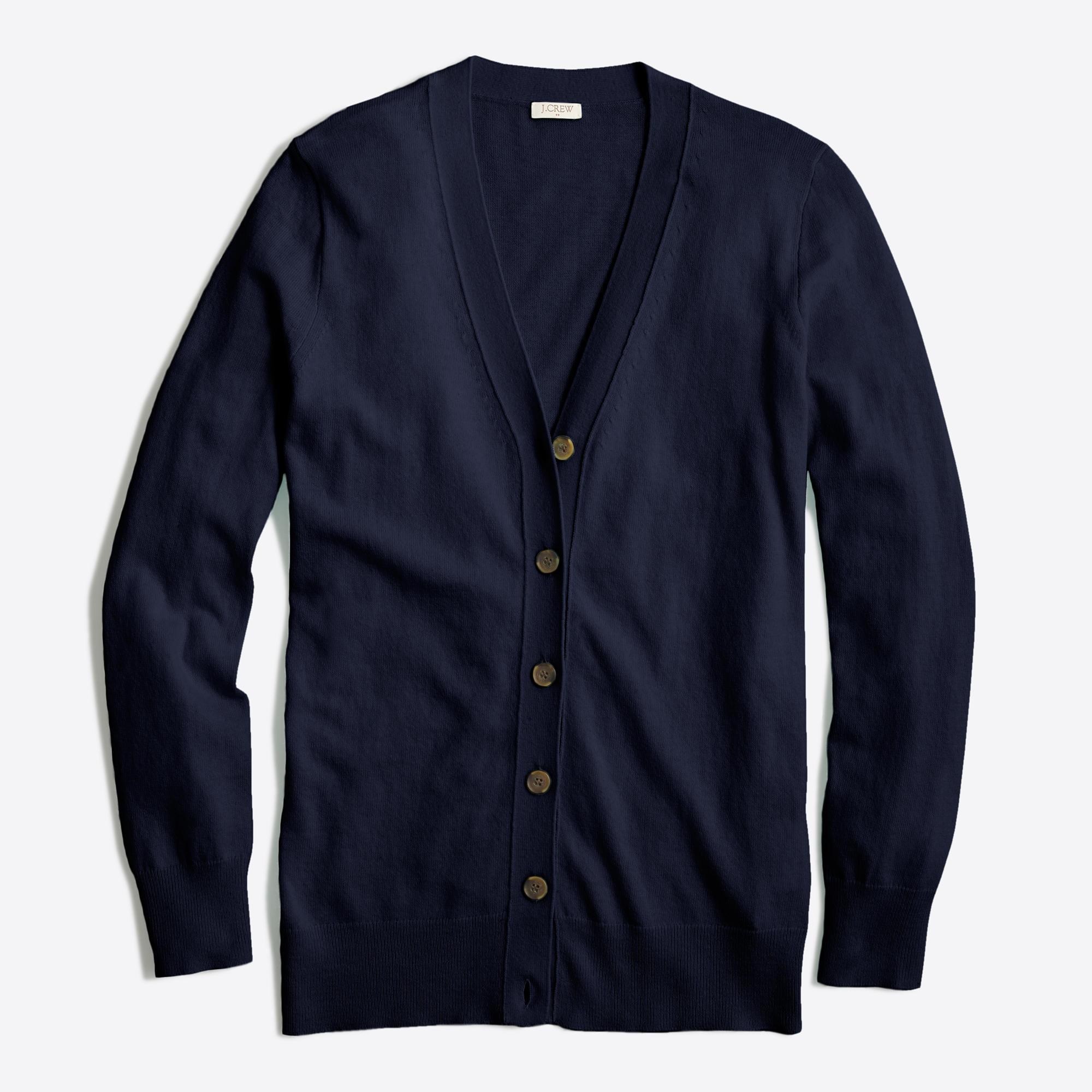 V-neck cardigan sweater : FactoryWomen cardigans & shells | Factory