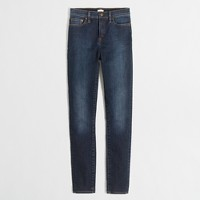 """Derby wash high-rise skinny jean with 29"""" inseam"""