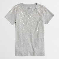 Falling stars collector T-shirt