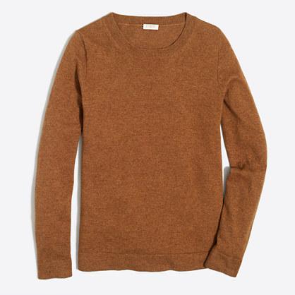Cotton-wool Teddie sweater