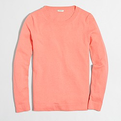 Cotton-wool Teddie sweater