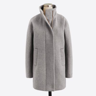 City coat   search