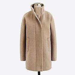 City coat