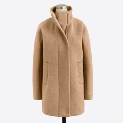 Petite city coat   search