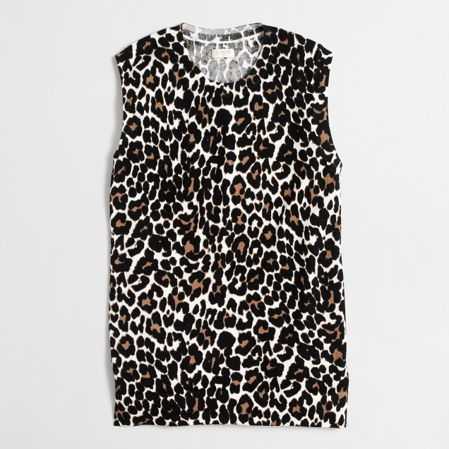 Leopard Caryn shell