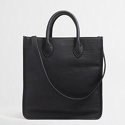 Factory classic tote bag