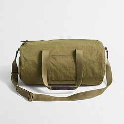Camden duffle bag