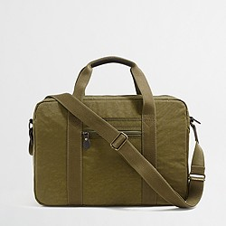 Camden laptop bag