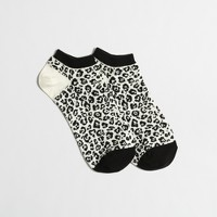 Jaguar tennis socks