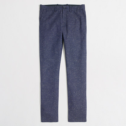 Flex Donegal wool Driggs pant