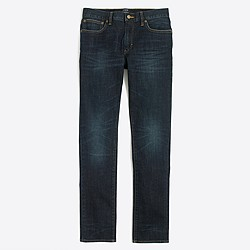Stretch Driggs jean in walker wash