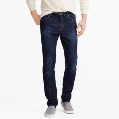 Stretch Driggs jean in Walker wash factorymen flex collection c