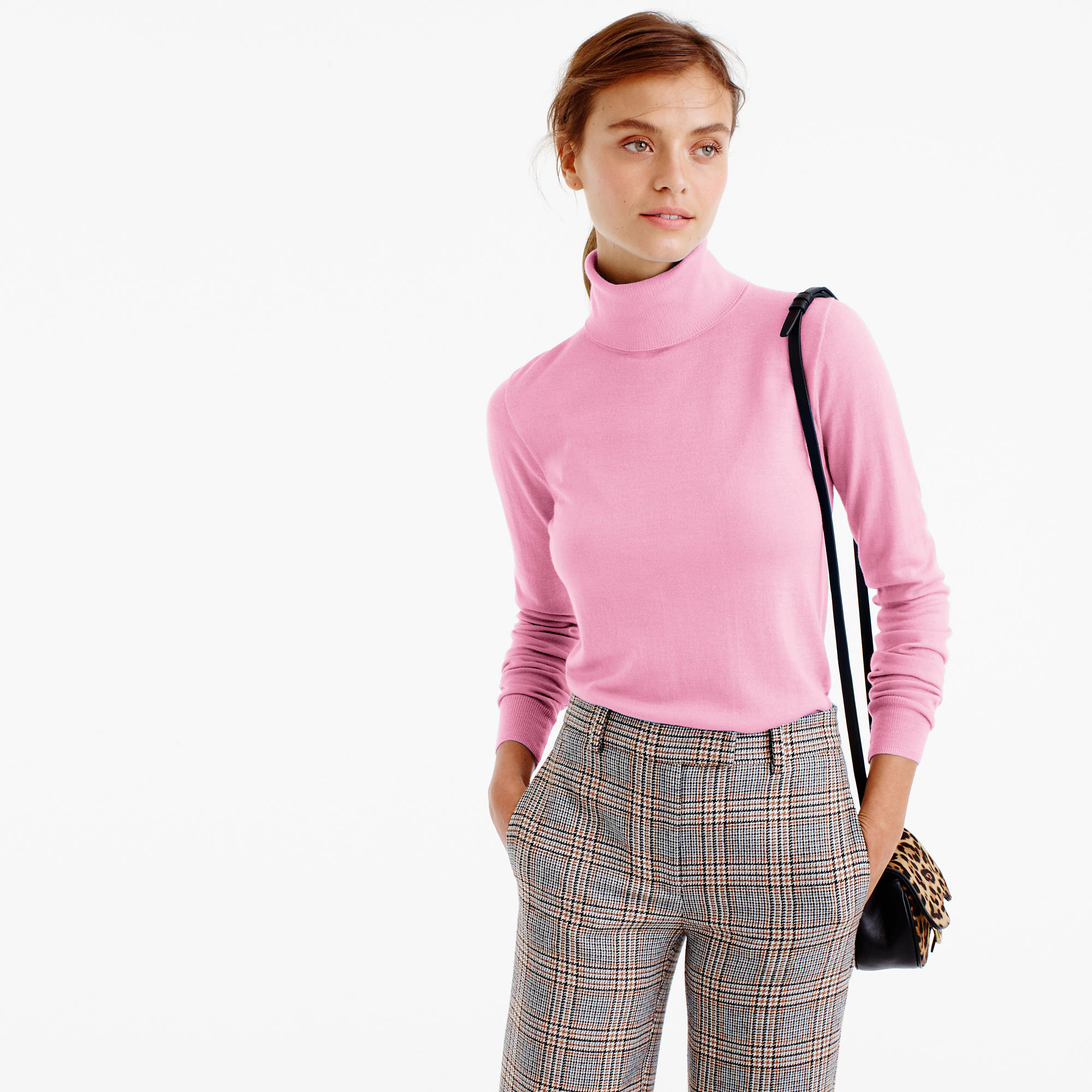 Tippi Turtleneck Sweater : Women's Sweaters | J.Crew