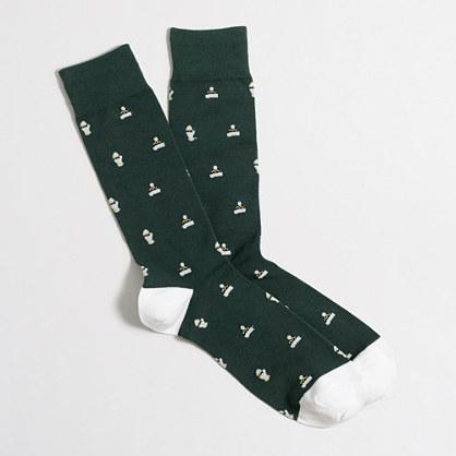 Mittens & hats socks