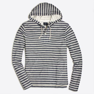 Striped hoodie factorymen new arrivals c