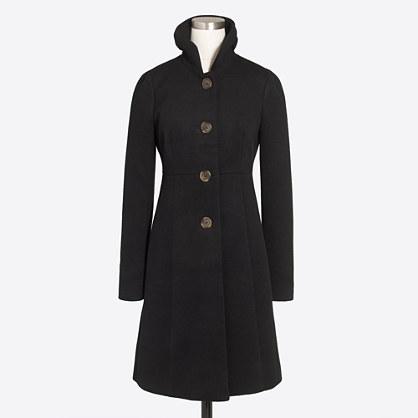 Uptown dress coat