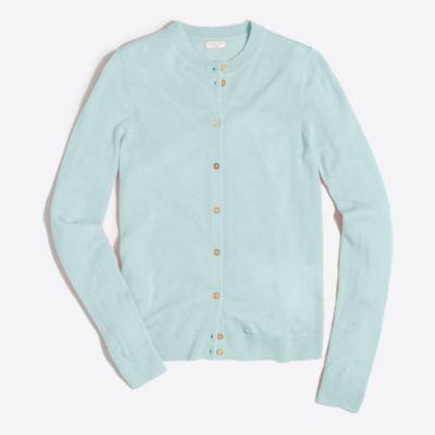 Merino wool Caryn cardigan sweater