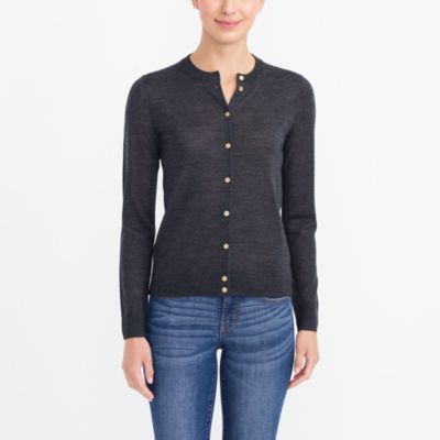Merino wool Caryn cardigan sweater