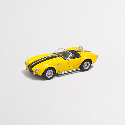 Kids' Toysmith™ shelby cobra car toy