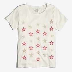 Stars collector T-shirt