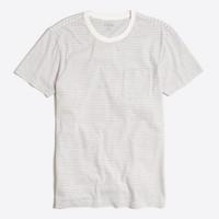 Bartlett stripe T-shirt
