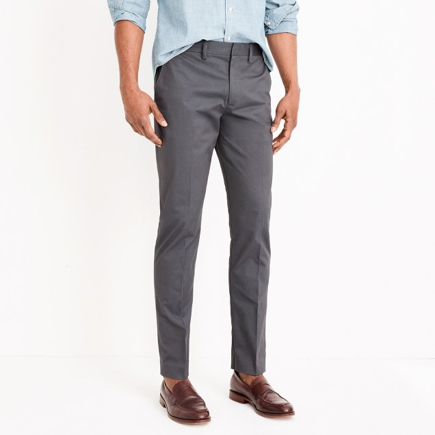 Flex Bedford dress chino