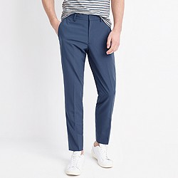 Slim Thompson suit pant in lightweight flex wool