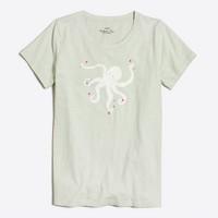 Octopus collector T-shirt