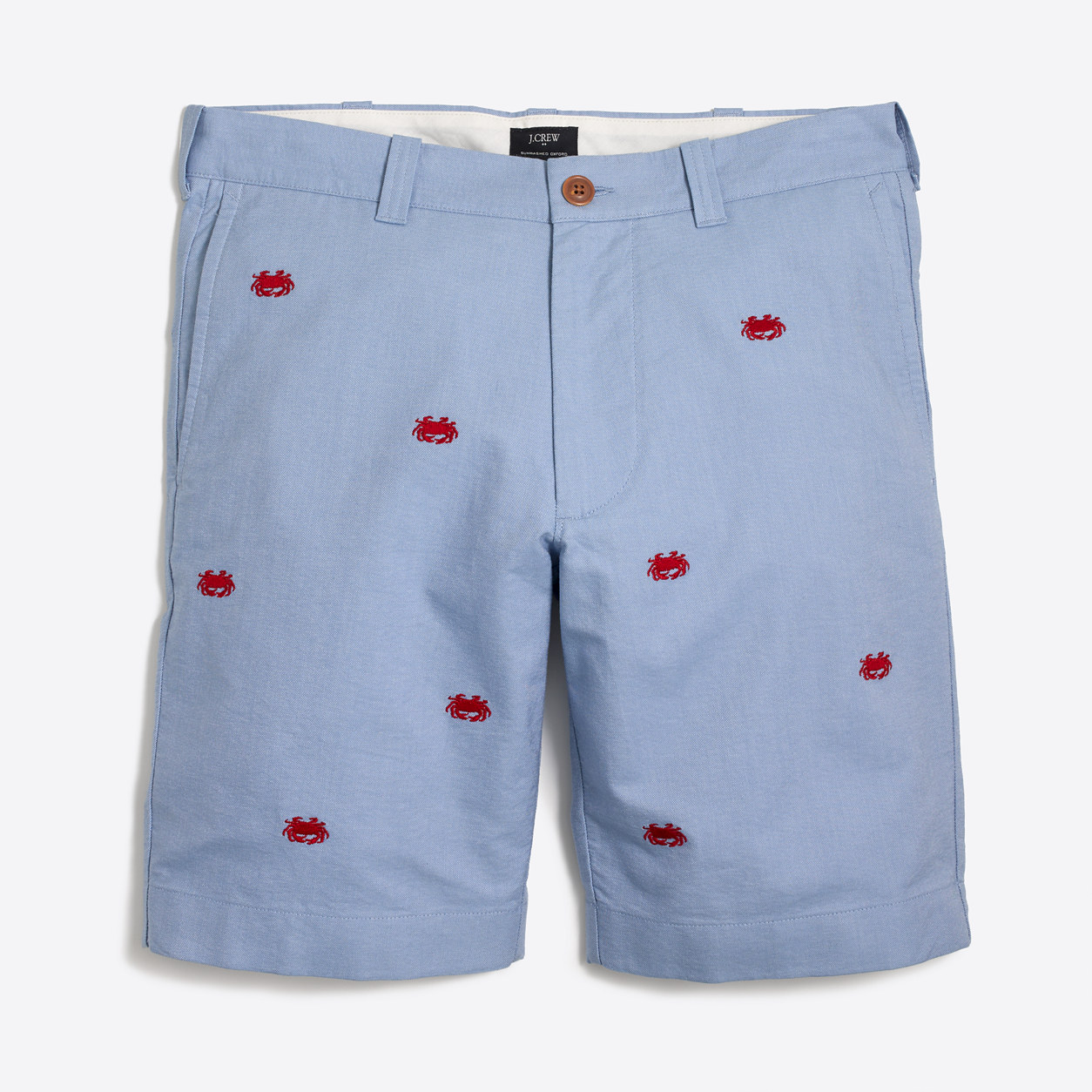 Men's Shorts | J.Crew Factory - Printed and Patterned