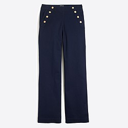 Sailor trouser